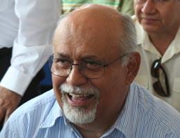 Rector de la U de Colima prevé que resultados del Fosap se entregue regresando de vacaciones