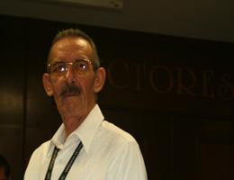 Luto en la Universidad de Colima, murió el abogado Francisco Coello