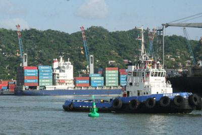 Centro y Sudamérica no utilizan el puerto de Manzanillo por desconocimiento