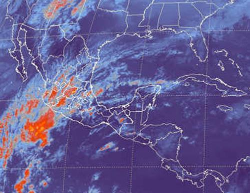 SMN señala que continuarán los nublados y el frío
