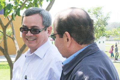 Rodríguez Alcaraz dice que la federación no le envió Ley General de Víctimas para analizarla