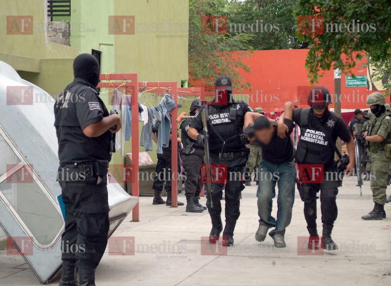 Prevalece la tortura en Colima; policía criminaliza a la juventud: CEDH