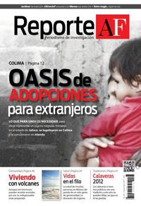 ReporteAF edición 06