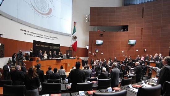 Senado avala desaparición de SSP y SFP; habrá 'Comisionado Nacional de Seguridad'
