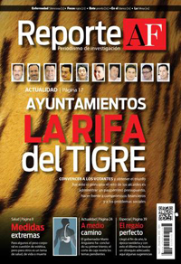 ReporteAF edición 07