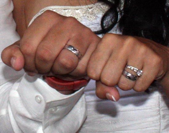 En 2012 el municipio de Colima tuvo 602 matrimonios y 153 divorcios