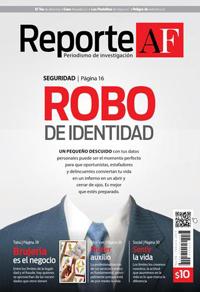 ReporteAF edición 09
