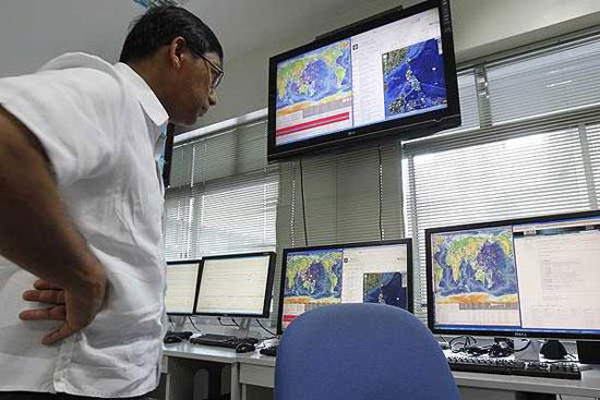 Tsunami en Islas Salomón dejó 5 muertos tras sismo