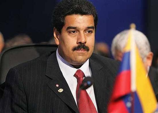 Maduro, a Presidencia interina; debe renunciar si va por candidatura presidencial