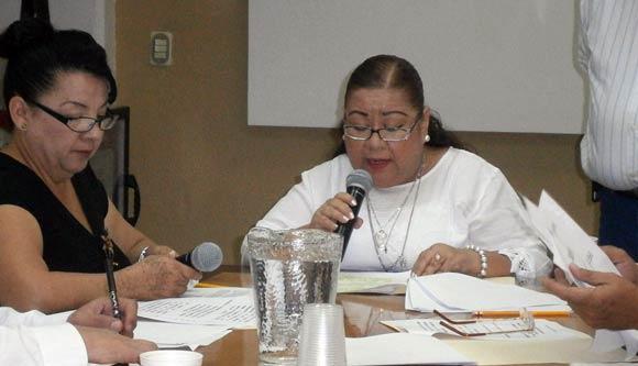 Colima, sede de Reunión Nacional sobre Ley de Expediente Electrónico