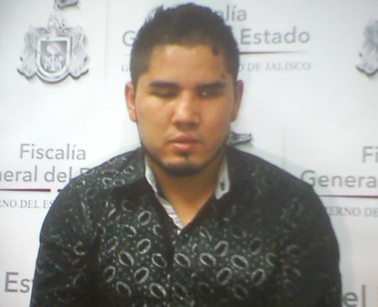 Capturan a 4 sujetos acusados de asesinar al secretario de Turismo de Jalisco