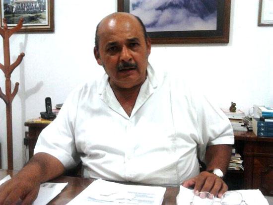 Enfermos renales piden ampliar cobertura del Seguro Popular: Chapula