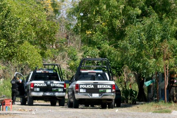 Vecinos de El Remudadero reportan disparos; hay un herido