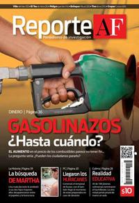 ReporteAF edición 14