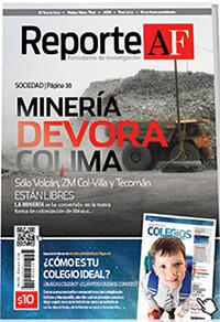 ReporteAF edición 20