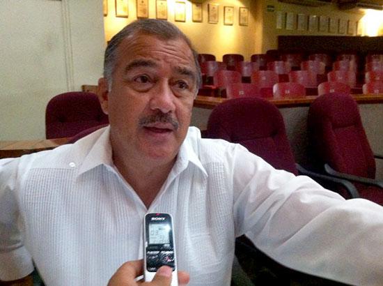Diputado exhorta a Ayuntamientos a respetar decreto que prohíbe utilizar animales en circos