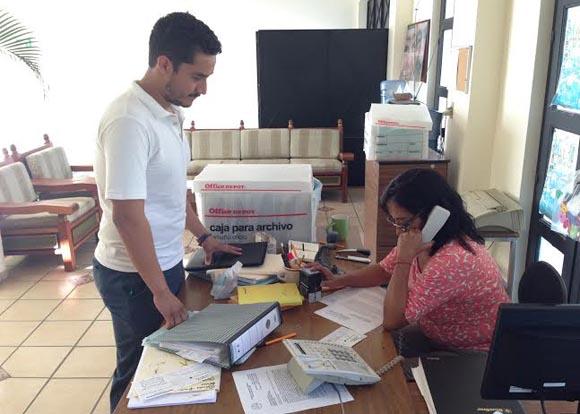 MORENA presenta queja contra Gobernador, Congreso, Ayuntamientos y CEDH por figura de Enlaces Conyugales