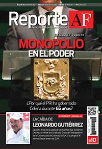 Reporte AF edición 22