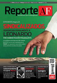 Reporte AF edición 23