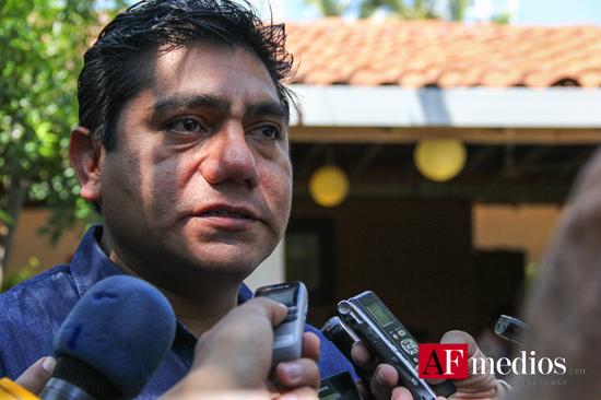 """""""En tres o cuatro años, la luz costará menos para los mexicanos"""": Jorge Luis Preciado"""