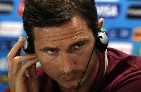 Inglés Lampard se suma al New York City de liga estadounidense
