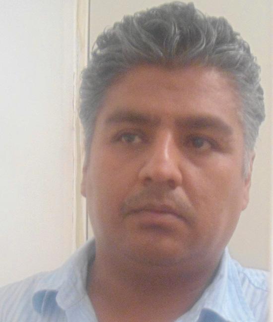 Jorge Luis Reyes Silva, nuevo presidente estatal del PRD en Colima