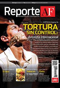 ReporteAF edición #27