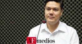 """""""PT, beneficiado por no hacer alianza con el PRI"""": David Munro"""