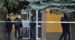 República Checa: 8 muertos tras balacera en restaurante