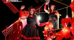 Carnaval de Colima 2016 se realizará del 3 al 13 de marzo