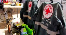"""Cruz Roja inicia su colecta anual """"Salvando Vidas"""""""