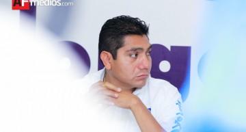 Jorge Luis Preciado se reincorpora al Senado de la República