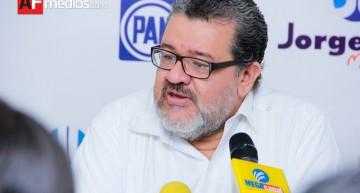 Preciado preside Comisión de Federalismo en el Senado; Zurroza es secretario Técnico