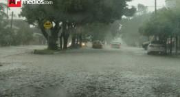 Conagua prevé en Colima lluvias superiores al promedio histórico