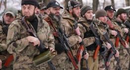 Líder de Parlamento Checheno sugiere armar a México contra USA sí este arma a Ucrania