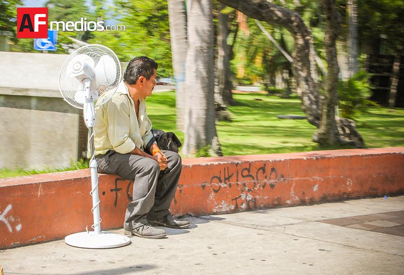 Domingo de bajas temperaturas espera Michoacán