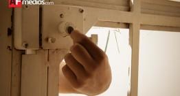 Cuatro imputados en robos y uno por violación: PGJ