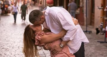 Hoy es el Día Internacional del Beso, ¿ya lo celebraste?
