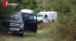 Policía de Jalisco localiza otra fosa en el municipio de La Barca