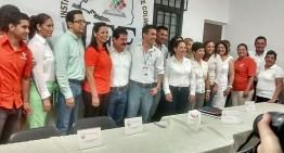 Aspirantes a alcaldía de 'La Villa' solicitan su registro ante el Consejo Municipal Electoral
