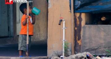 Número de personas en situación de hambre creció en 30 millones