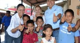 Preciado ofrece lanzar a Manzanillo a nivel internacional