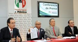 PRI nacional pide al INE investigue gastos en la campaña Jorge Luis Preciado