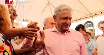 """AMLO visitará Colima el 17 de junio, firmará pacto """"Por la Unidad de México"""""""