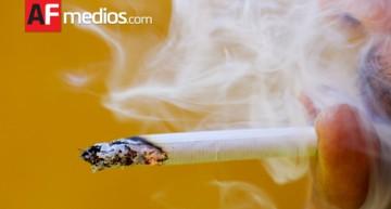 Erradicar tabaquismo reduciría mortalidad y pobreza: OMS