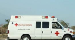 Atencion de heridos por proyectil de arma de fuego pasó de 7 hasta 26 por mes: Cruz Roja Colima