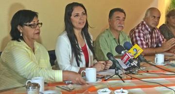 Médicos conforman Organización Mexicana de Terapeutas; reconocen proyecto de salud de 'Nacho'