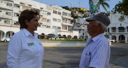 """""""Consolidaremos a Manzanillo como el motor económico del estado"""": Norma Galindo"""