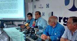 PAN presenta observaciones de la ASF a gestión de Peralta en la SCT