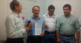 Voto por voto confirma triunfo de Héctor Insúa por 112 votos